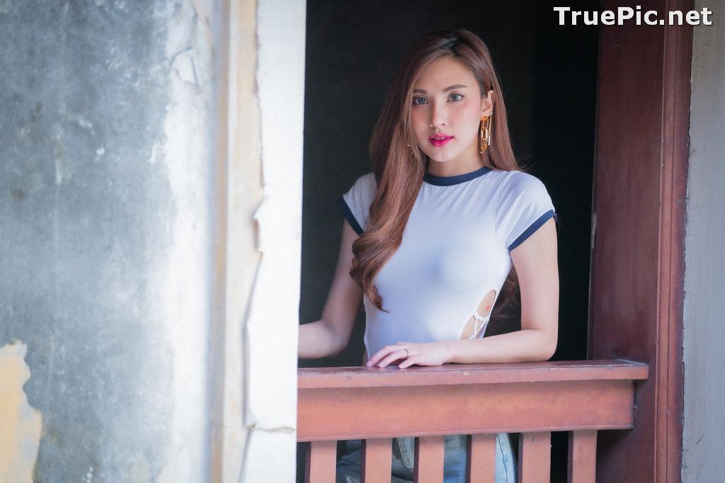 Image Thailand Model - Mynn Sriratampai (Mynn) - Beautiful Picture 2021 Collection - TruePic.net - Picture-111