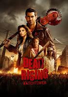 Dead Rising: Watchtower 2015 Full Movie [English-DD5.1] 720p BluRay