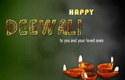 Beautiful Diwali Pics for WhatsApp