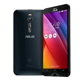 Harga Asus Zenfone 2 ZE550ML 16GB