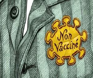 Non vacciné