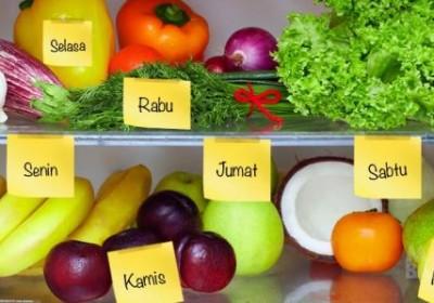 Jam Berapa Saja Kita Harus Makan Kalau Sedang Berdiet? (Psst, Boleh Makan Malam, Lho)