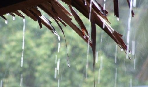 Inilah Anjuran Rasulullah Yang Tak Kita Sadari Saat Hujan Tiba