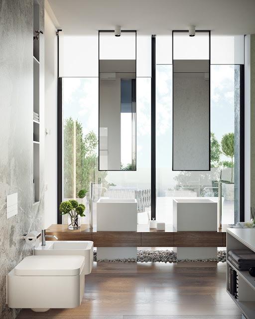 Bathroom Tap Design