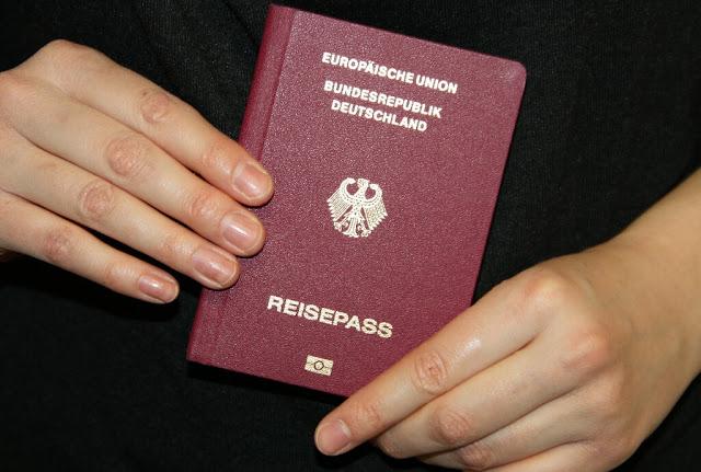 تجربتي الكاملة بالحصول على الجنسية الألمانية