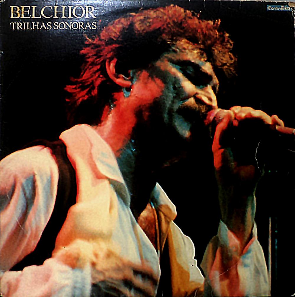 Belchior - Trilhas Sonoras [1990]