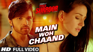 Main Woh Chand - Terra Surror Full HD Video