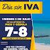 Día sin IVA con pico y cédula en Riohacha