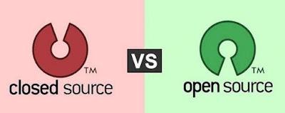 Kekurangan dan Kelebihan Sistem Operasi Close Source, pengertian sistem operasi close source, contoh sistem operasi close source, macam-macam sistem operasi