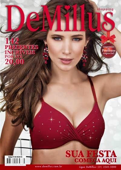 8a939d96d Bazar da Sil  Revista Digital DeMillus - Campanhas 17-18-19-01 14