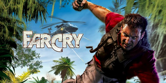 [Game] Far Cry 1 Full cho PC