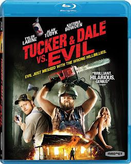 Tucker y Dale Contra el Mal [BD25] *Con Audio Latino