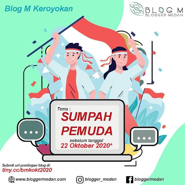 Blog M Keroyokan Oktober 2020
