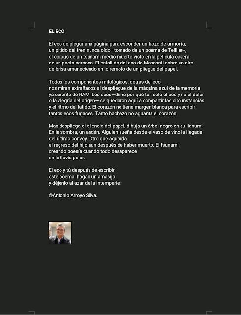 DANIEL ROJAS PACHAS TRADUCE MORGUE Y OTROS POEMAS, DE GOTTFRIED BENN ...