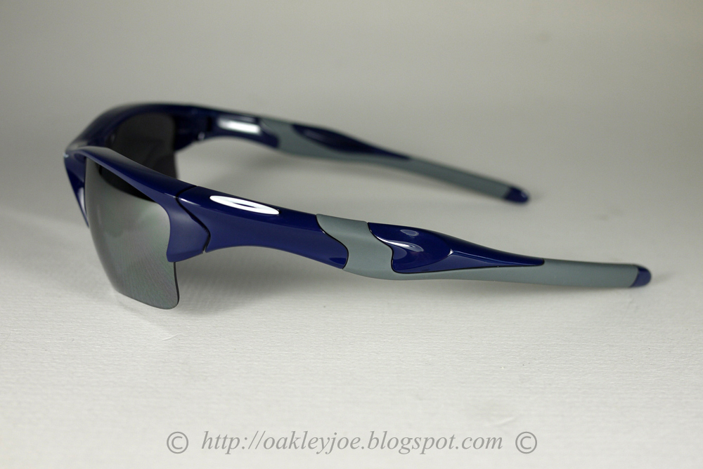 5fb031f724 Oakley Half Jacket 2