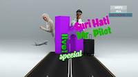 HLive! Suri Hati Mr Pilot Special