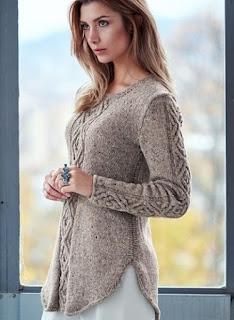 pulover i snud spicami (2)