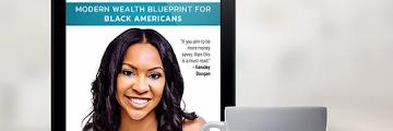 #7FigureNetWorth: Modern Wealth Blueprint for Black Americans by Brielle Mabrey