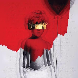 RIHANNA ANTI ALBUM STREAM