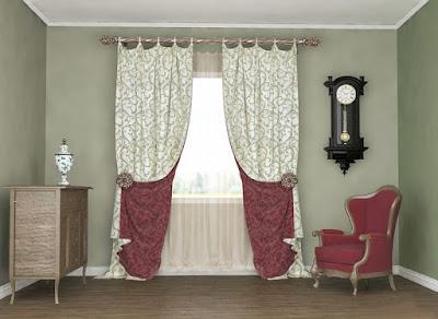 tienda de cortinas