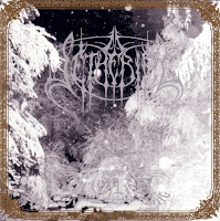 Obscure Lupine Quietus - Bathing In The Blood Of The Moon
