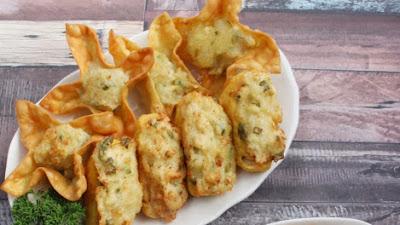 Resep Masakan Batagor Khas Bandung, Enak dan Gurih Tak Tertandingi