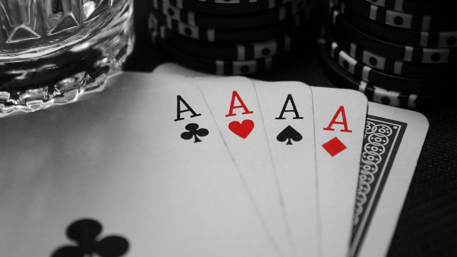Pelajari Cara Bermain Poker Online Gratis