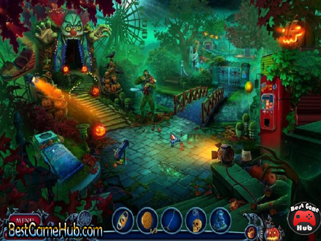 Halloween Chronicles 2 Evil Behind a Mask CE Torrent Game Free Download