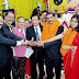 लायन्स क्लब जौनपुर 'क्षितिज' का शपथ ग्रहण समारोह सम्पन्न