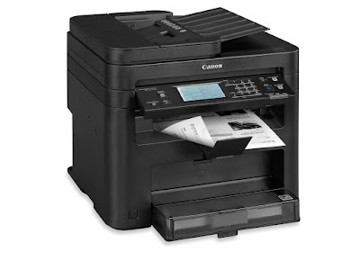dw Black and White Multifunction Laser Printer Canon imageCLASS MF227dw Driver Downloads