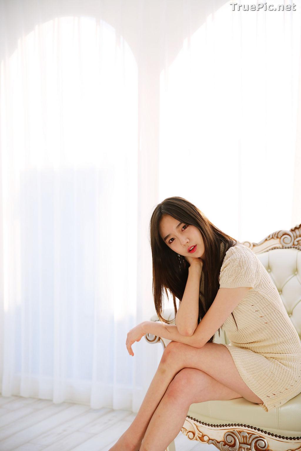 Image Korean Model – Ga-Eun (고은) – Cute and Hot Sexy Angel #2 - TruePic.net - Picture-22