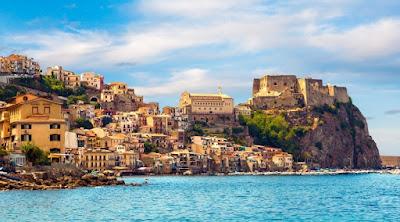 Jesús Augusto Sarcos Romero: Sicilia, una auténtica joya italiana