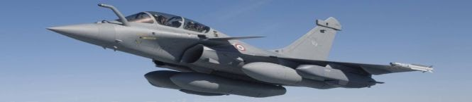 6 Rafale Fighters To Land In India On April 28, 4 More In May: Official