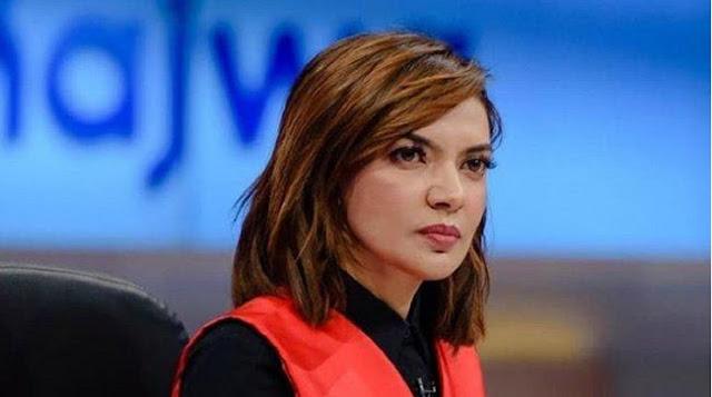Najwa Shibab Bilang: Emang Kenapa Kalau Media Gak Netral?