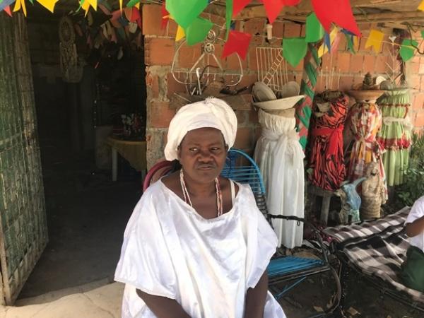 Em Alagoas, Casas de religião de matriz africana preservam a ancestralidade