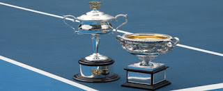 Australian Open 2017 Prize Money