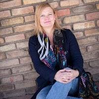 Where Writers Write: Nicole Walker and David Carlin