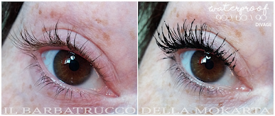 applicazione   DIVAGE MASCARA 90x60x90 - StayGlam Collection Spring/Summer 2016
