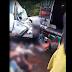 Haitianos fallecen en fatal accidente de tránsito en Río San Juan