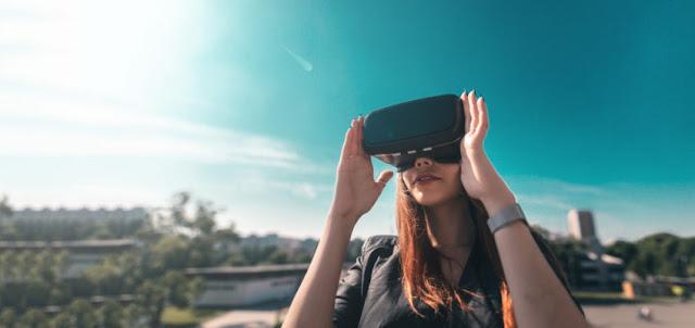 Immersive Virtual Trip