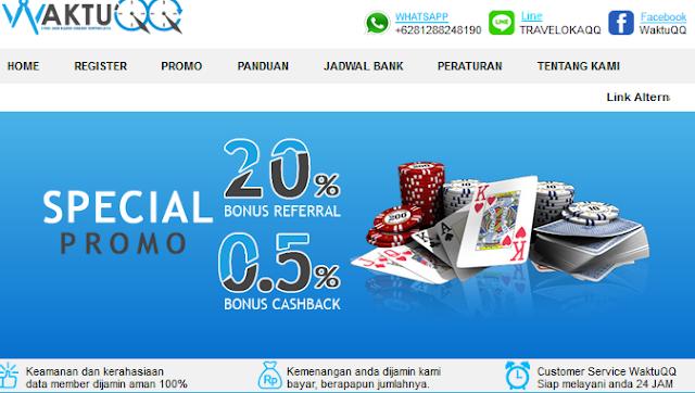 Situs DominoQQ Terbaru 100% Menguntungkan Dijamin Membayar