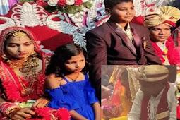 ब्रेकिंग न्यूज़, हिंदी समाचार, टुडे न्यूज़:दुल्हन विदाई होने से ठीक पहले अपने प्रेमी के साथ हुई फरार