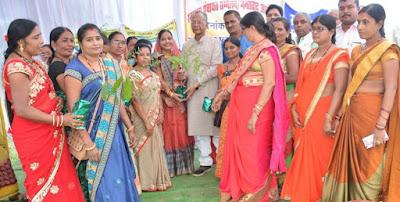 Hindi Article on Mitanin Chhatisgarh