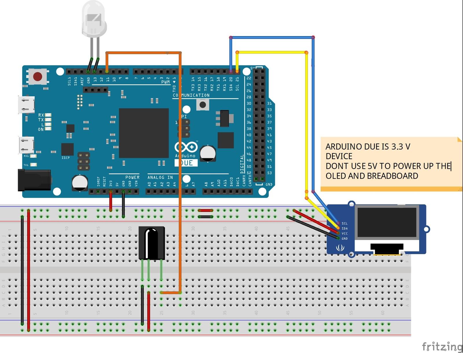 Arduino Due Diagram Detailed Schematics Arduinoduepinoutdiagram Ir Remote Decoder Using And Tsop1738 Tamil Tutorial Button Schematic