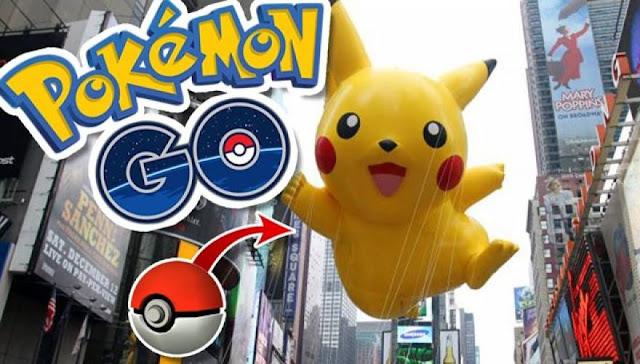 Οι καινούριες αλλαγές στο Pokémon Go έχουν δυσαρεστήσει τους παίκτες!!