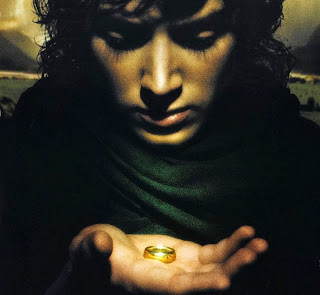 The Secrets of Tolkien's Rings - Frodo