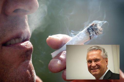 """Strafloses Kiffen: Legalisierung von Cannabis durch """"Grüne"""""""