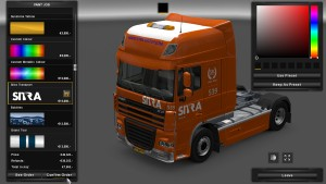Combo Pack Sitra Transport