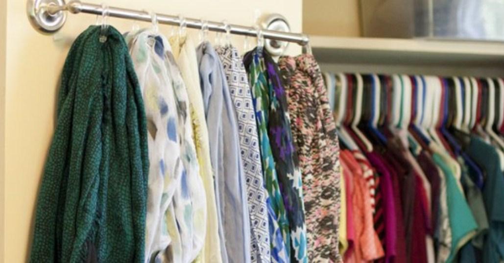 Merawat Koleksi Hijab Agar Hijab Tak Mudah Robek Dan Awet