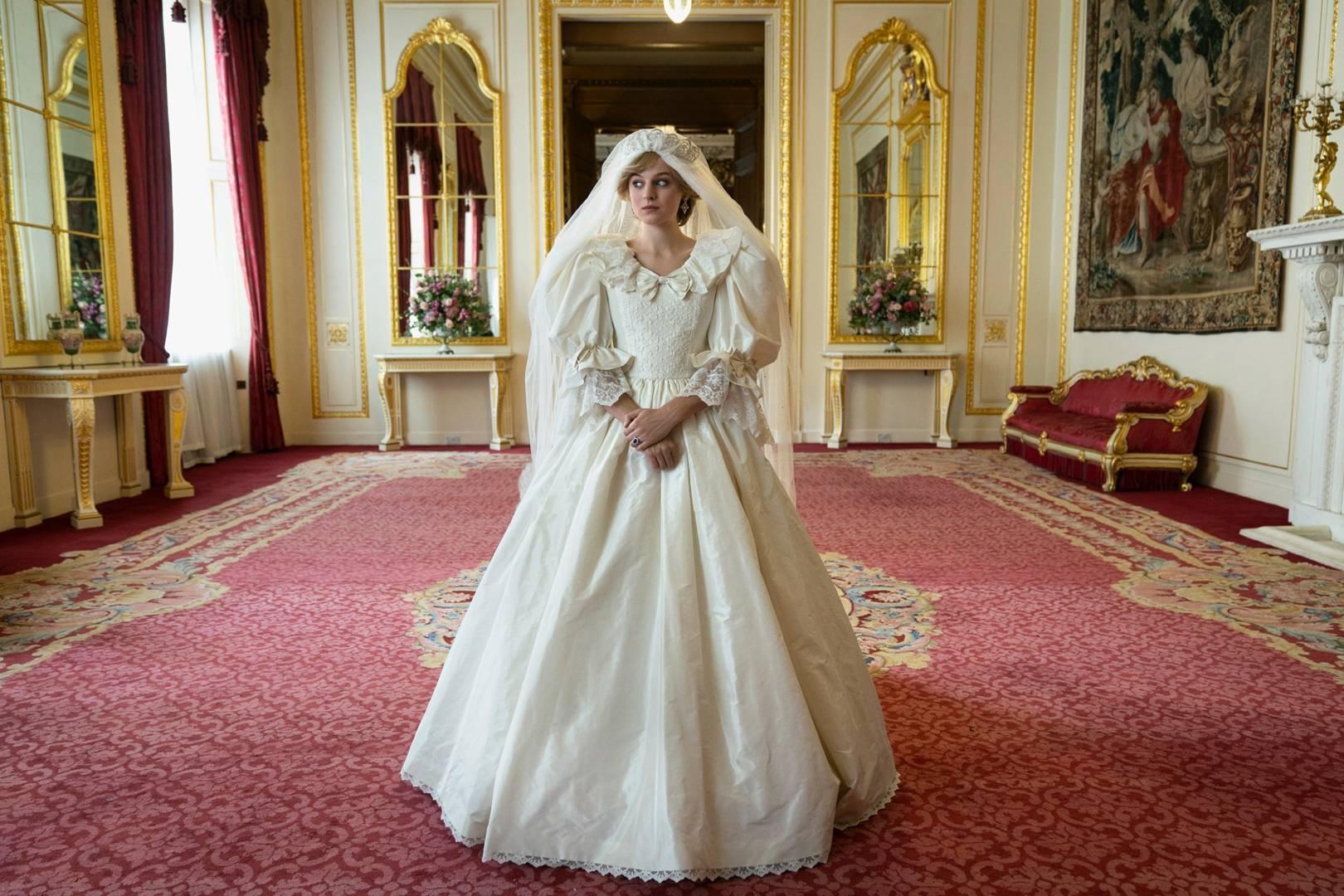 the crown 4 księżniczka diana
